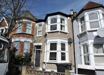 Thumbnail Flat to rent in Hewitt Road, London