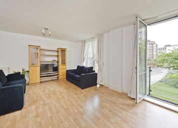 Thumbnail 2 bedroom flat to rent in Annes Court, 3 Palgrave Gardens, Regent Park, London