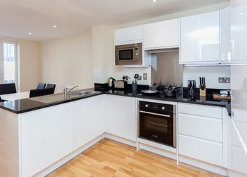 Thumbnail 3 bedroom flat to rent in 15 St. Annes Street, London