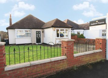 Thumbnail 3 bed detached bungalow for sale in Downs Avenue, Pinner