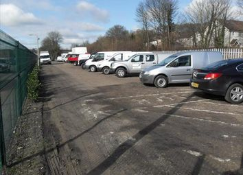 Thumbnail Commercial property to let in Vehicle Rental Site, 316 West Wycombe Road, High Wycombe