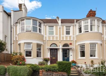 4 bed terraced house for sale in Russell Road, London N8