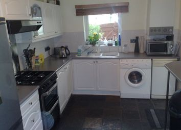 Thumbnail 4 bed terraced house to rent in Soundwell Road, Staple Hill