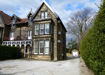 Thumbnail 2 bed flat for sale in Hookstone Chase, Harrogate