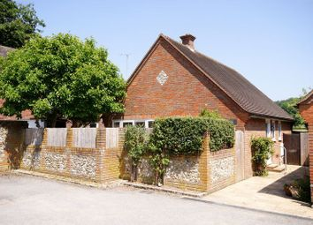 Thumbnail 2 bed detached bungalow for sale in Missenden Mews, High Street, Great Missenden