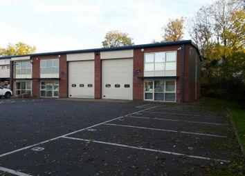Thumbnail Warehouse to let in Pegasus Centre, Gloucester Business Park, Gloucester