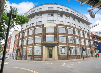 Thumbnail 1 bedroom flat for sale in Midland Road, Luton