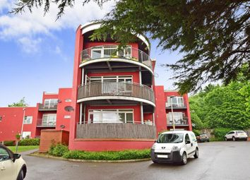 Thumbnail 2 bed flat for sale in Tylney Close, Chigwell, Essex