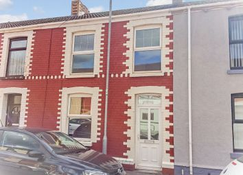 Thumbnail 3 bed terraced house for sale in Brook Street, Port Talbot, Neath Port Talbot.