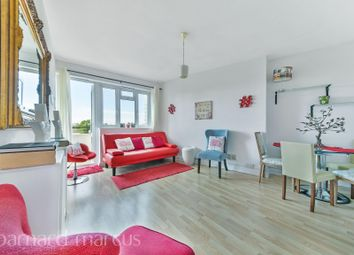 Thumbnail 2 bed flat to rent in Amigo House, Morley Street, London