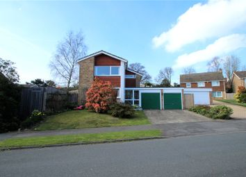 Thumbnail 3 bed detached house to rent in Fulmar Drive, East Grinstead