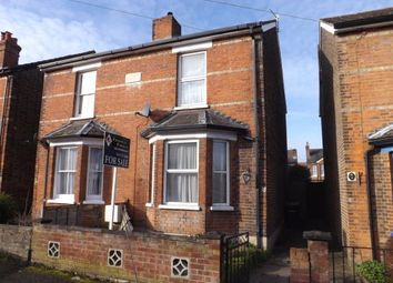 Thumbnail 2 bed semi-detached house for sale in Mabledon Road, Tonbridge, Kent