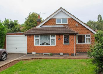 3 bed bungalow for sale in Alandene Avenue, Watnall NG16