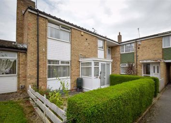 Thumbnail 3 bed end terrace house for sale in Neasden Close, Hull