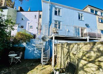 Thumbnail 3 bed maisonette for sale in Church Street, Central Area, Brixham