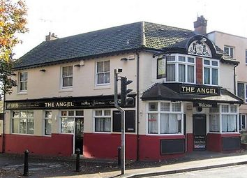 Thumbnail Pub/bar for sale in Palmerston Road, Southampton