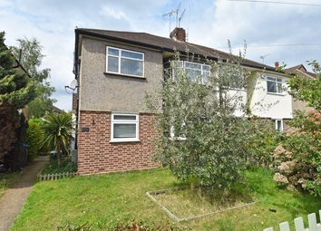 Thumbnail 2 bed maisonette to rent in Park Road, North Kingston