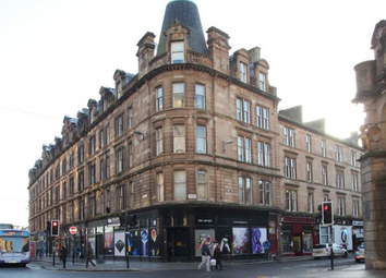 Thumbnail 2 bed flat to rent in Chisholm Street, Glasgow 5Ha