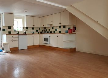 Thumbnail 2 bed property to rent in Water Street, Carmarthen, Carmarthenshire