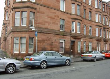 Thumbnail 1 bedroom flat to rent in Calder Street, Glasgow