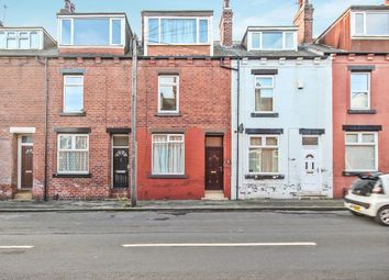 Thumbnail 3 bedroom terraced house for sale in Victoria Grove, Leeds