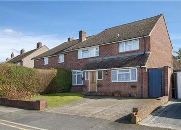 Thumbnail 5 bed semi-detached house for sale in Arundel Drive, Orpington, Kent