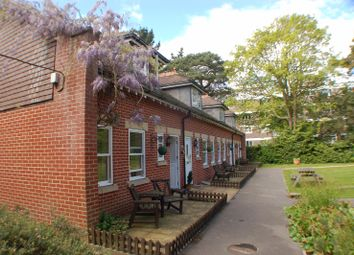 Thumbnail 3 bed cottage to rent in Roysdean Manor, 5 Derby Road, Bournemouth, Dorset