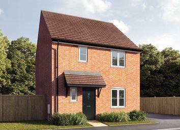 "3 bed semi-detached house for sale in ""The Elliot"" at Holden Close, Biddenham, Bedford MK40"