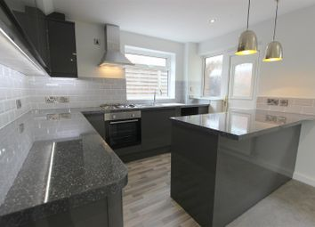 Thumbnail 3 bed semi-detached house for sale in Cullen Close, Darlington