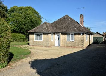 3 bed bungalow for sale in The Winnaway, Harwell, Didcot OX11