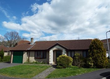 Thumbnail 3 bed detached bungalow for sale in Blagdon Walk, Frome