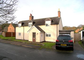 Thumbnail 4 bedroom detached house to rent in Grove Close, Thulston, Derby