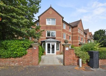 Thumbnail 1 bed flat for sale in Delawarr Court, Raleigh Park Road, Oxford
