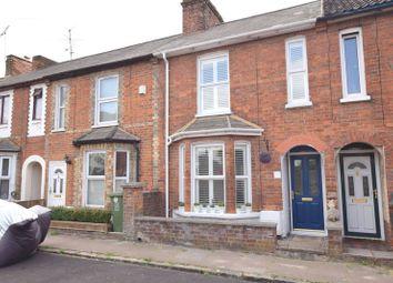 Thumbnail 2 bed terraced house for sale in Norfolk Terrace, Aylesbury