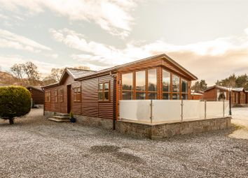 Thumbnail 2 bed bungalow for sale in Auchterarder