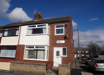 Thumbnail 3 bed terraced house to rent in Ashby Terrace, Leeds, West Yorkshire