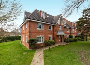 Thumbnail 3 bed flat for sale in Oxfordshire Place, Warfield, Berkshire