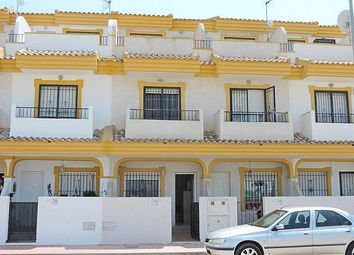 Thumbnail 3 bed town house for sale in Santiago De La Ribera, Murcia, Spain
