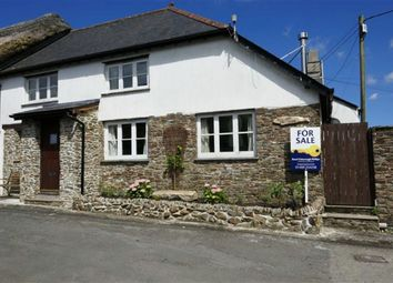 Thumbnail 2 bed property for sale in Northlew, Okehampton