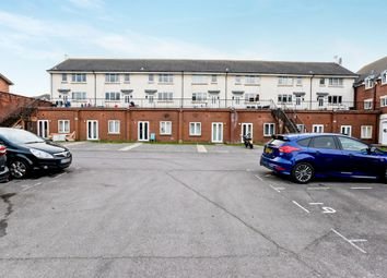 3 bed maisonette for sale in Forton Road, Gosport PO12