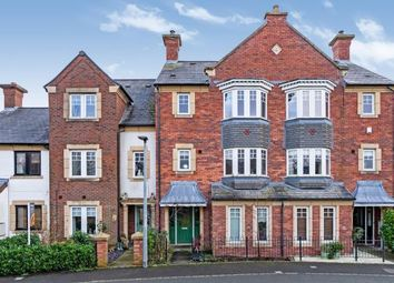 4 bed terraced house for sale in Stockdale Drive, Great Sankey, Warrington, Cheshire WA5
