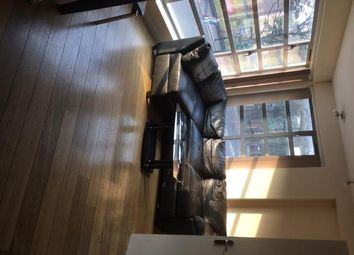 Thumbnail 1 bedroom flat to rent in Kingsland Road, Hoxton