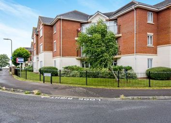 Thumbnail 2 bed flat for sale in Priddys Hard, Gosport, Hampshire