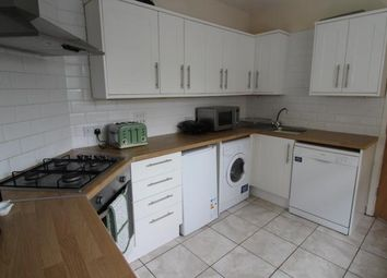 Thumbnail 5 bedroom terraced house to rent in Blackweir Terrace, Cathays, Cardiff