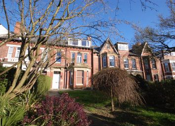 Thumbnail 2 bedroom flat for sale in Grosvenor Place, Jesmond, Newcastle Upon Tyne