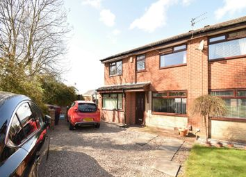 Thumbnail 4 bed semi-detached house for sale in Collingwood Way, Westhoughton