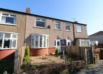3 bed terraced house for sale in Willow Lane, Lancaster LA1