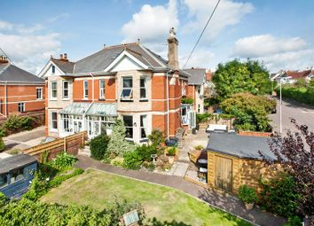 Thumbnail 5 bed semi-detached house for sale in Phillipps Avenue, Exmouth