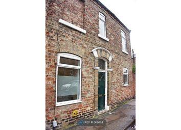 Thumbnail Room to rent in Newborough Street, York