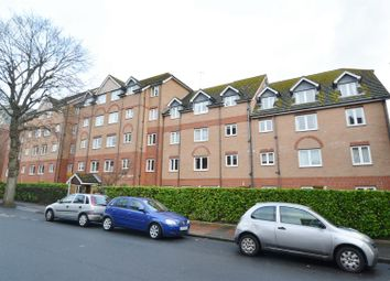 Thumbnail 2 bedroom flat for sale in St. Leonards Road, Upperton, Eastbourne